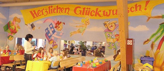 Kindergeburtstag Wo Feiern Kindergeburtstagsparty Trampolino